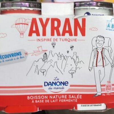 Ayran (Danone)