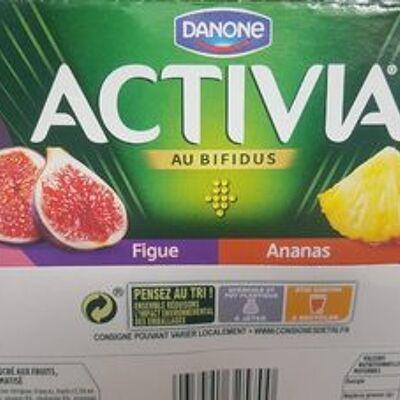 Activia fruits (Activia)