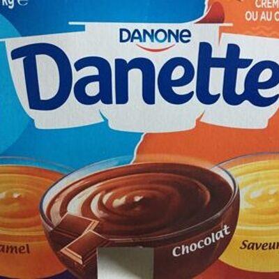 Danette (Danette)