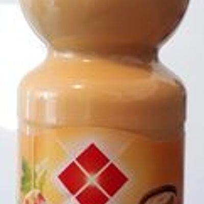 Sauce salade nature à la moutarde de dijon légère (Lesieur)