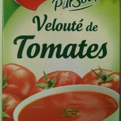 Pursoup' velouté de tomates (Liebig)