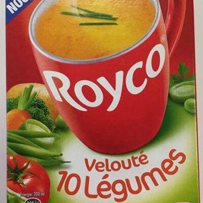 Velouté légumes (Royco)