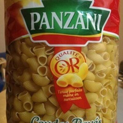 Coudes rayés (Panzani)