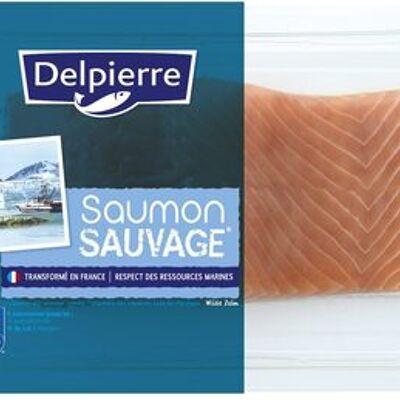 Saumon sauvage delpierre (Delpierre)
