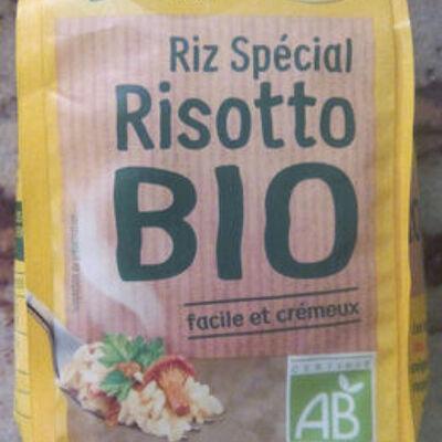 Riz spécial rizotto (Vivien paille)
