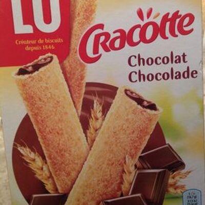 Cracotte chocolat (Lu)