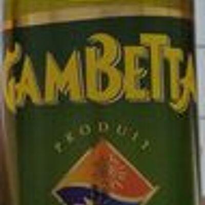 Apéritif gambetta (Gambetta)
