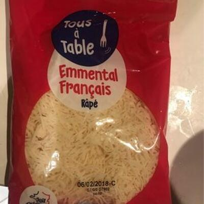 Emmental fromage (Tous a table)