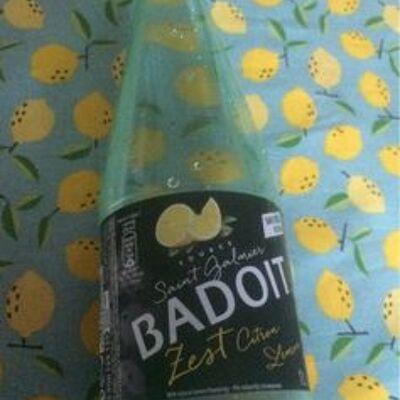 Badoit citron (Badoit)