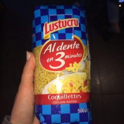 Coquillettes (Lustucru)