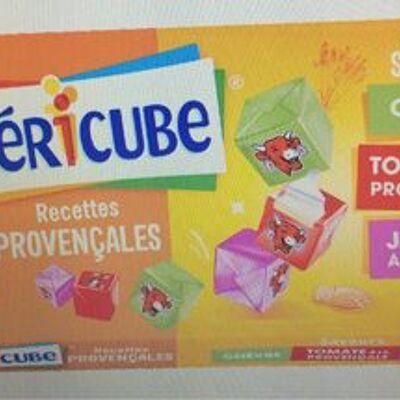 Apéricube recettes provencales (Apericube)