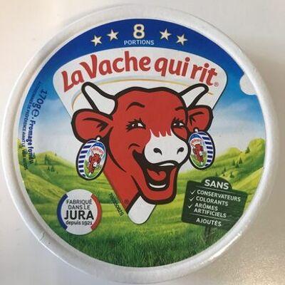 La vache qui rit (La vache qui rit)