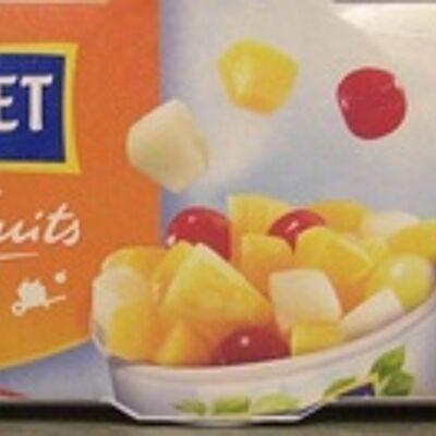 Envie de fruits verger (St mamet)