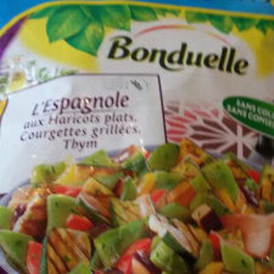 L'espagnole (Bonduelle)