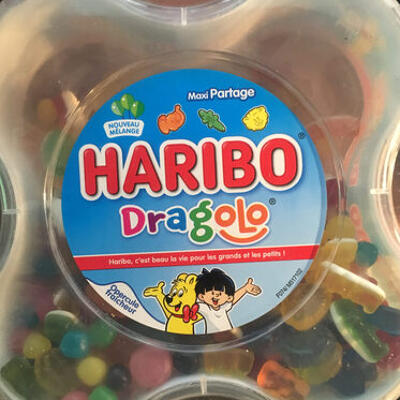Dragolo (Haribo)