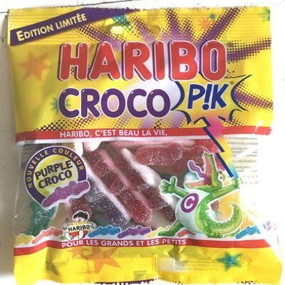 Croco pik (Haribo)