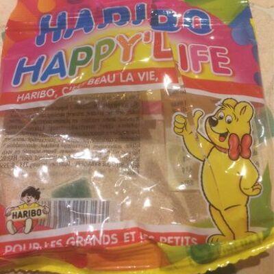 Happy'life (Haribo)