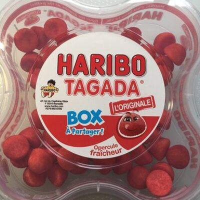 Bonbons tagada l'originale (Haribo)