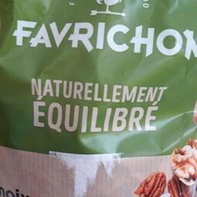 Naturellement équilibré noix muesli (Favrichon)