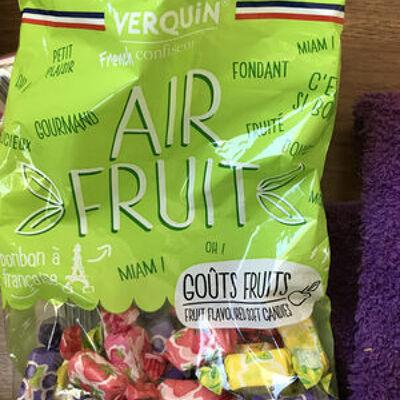 Air fruit (Verquin)