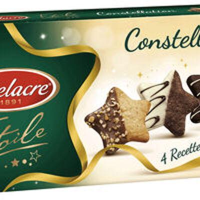 Assortiment de biscuits delacre constellation (Delacre)