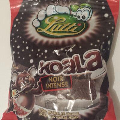 Lutti noir intense koala (Lutti)
