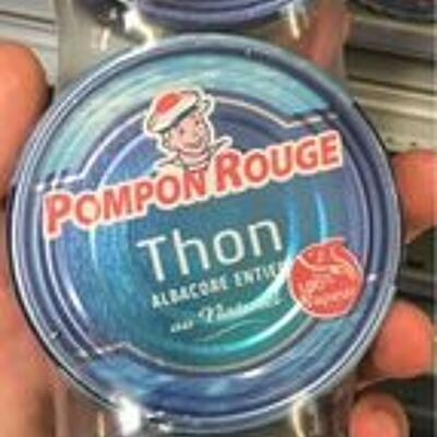 Thon (Pompon rouge)