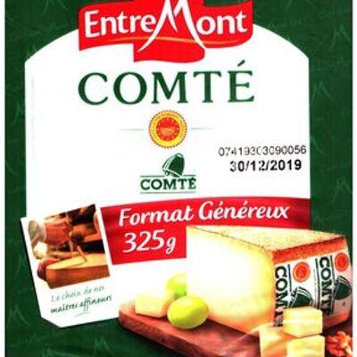 Comté (format généreux) (Entremont)