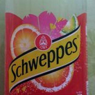 Schweppes agrum' (Schweppes)