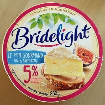 Le p'tit gourmand (Bridelight)