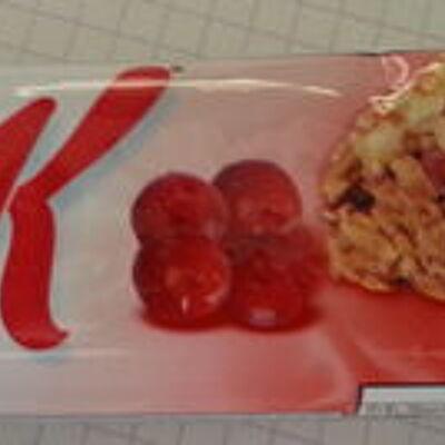 Spécial k fruits rouge (Kellogg's)