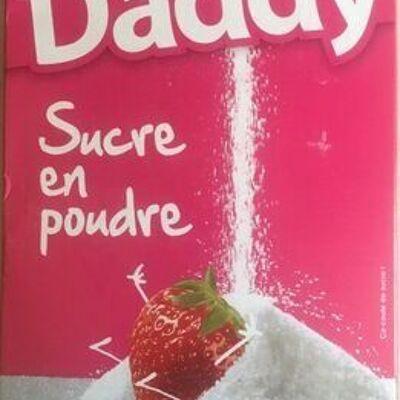 Sucre en poudre (Daddy)