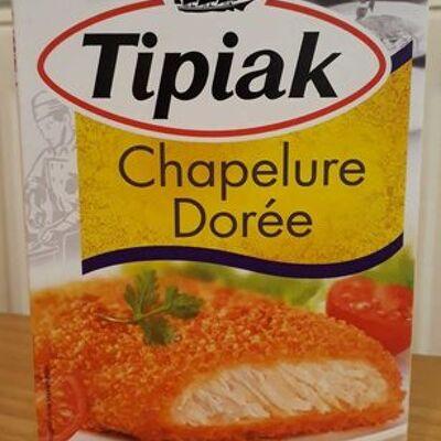 Chapelure dorée (Tipiak)