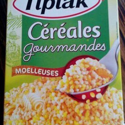 Céréales gourmandes (Tipiak)
