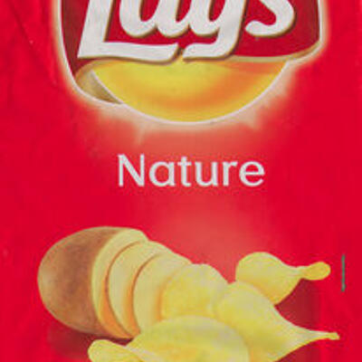 Lay's nature format familial (Lay's)