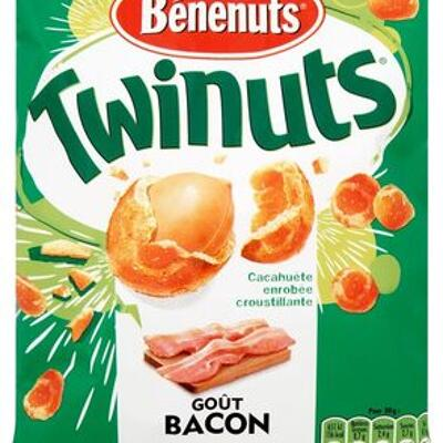 Twinuts gout bacon (Benenuts)