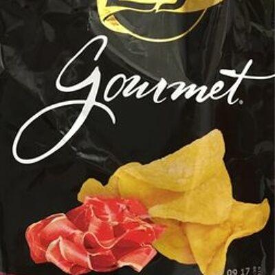 Chips jambon pays très croustillant (Lay's)