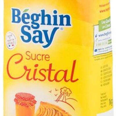 Sucre cristal (Béghin say)