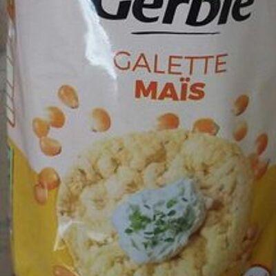 Galette mais (Gerblé)