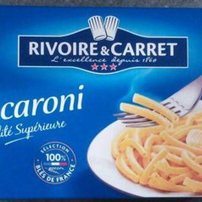 Macaroni (Rivoire & carret)