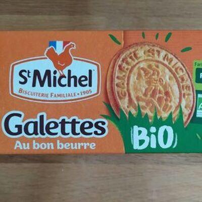 Galettes (Saint-michel)