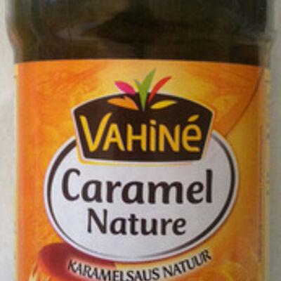 Caramel nature (Vahiné)