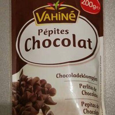 Pépites chocolat (Vahiné)