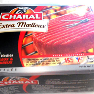 Charal l'extra moelleux (Charal)