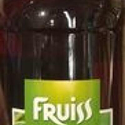 Sirop fraise bio (Fruiss)