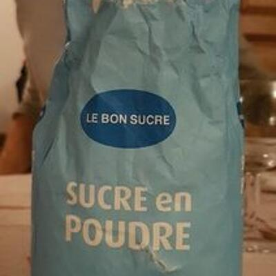 Le bon sucre (Saint louis)