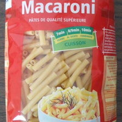 Macaroni de qualité supérieure (Casino)