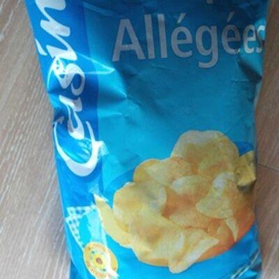Chips allégées (Casino)