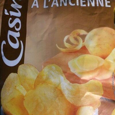 Chips à l'ancienne (Casino)
