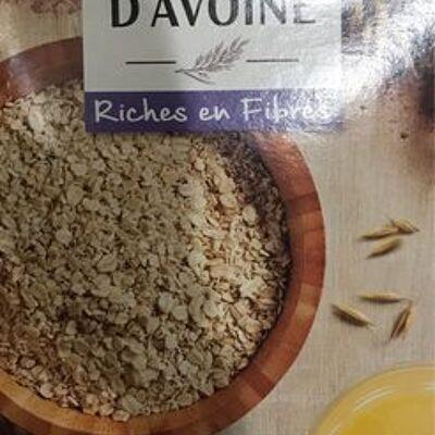Flocons d'avoine (Casino)